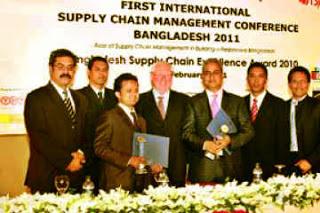 ISCEA-Bangladesh