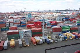 A Contemporary Port